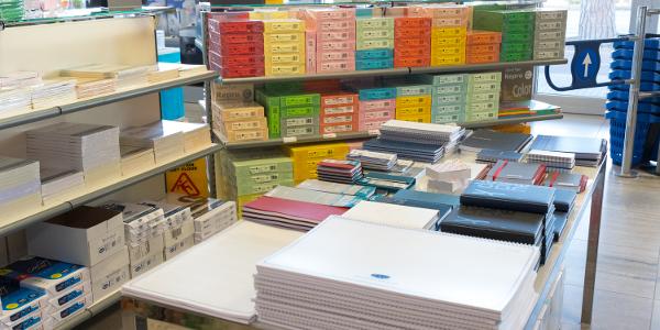 Stampe, Rilegature, Plastificazioni